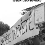Sur l'interdiction de distribuer tracts et flyers à St- Jean-du-Gard